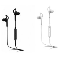 apple ipone - AWEI A610BL Wireless Sports Headset Bluetooth Stereo Earphones Bluetooth Noise Isolation Earphones Wireless Earphone For ipone HTC