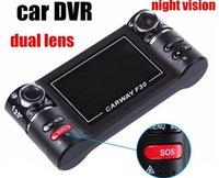 Wholesale car dvd inches Car Dvr Video Recorder Monitor loop recordering fast shipping