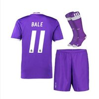 ae flash - Customized Thai Quality soccer shirt Soccer Children Adult Clothes Rugby Wear Training Apparel socks ae