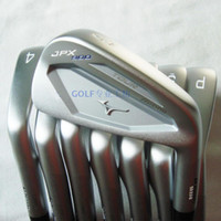 Wholesale JPX Golf Irons Steel Shaft Dynamic Gold Project X
