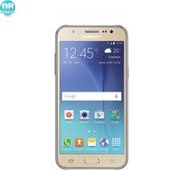 Wholesale 3x inch x720 Original Refurbished Samsung J5 Quad Core GB RAM GB ROM inch x720 GSM HSPA LTE Smart phone free DHL