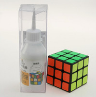 best lubricant - ml Maru Cube Oil Lubricant Lube Oil for Speed Puzzle Magic Cube Best Silicone Lubricants Cube Related Toy