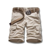 Cotton big boardshorts - New England men s Casual shorts summer five Bermuda men big yards loose Cargo Shorts Boardshorts