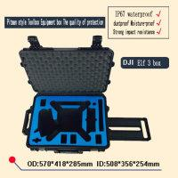 Wholesale trolley waterproof tool case GL equipment case Photographic camera case with pre cut foam lining External dimensions mm