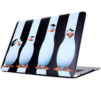 Wholesale Macbook Air Case Cartoon Full Protective cover case For Macbook Air inch Air Pro Retina Retina Opp Bag
