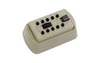 auto key lock box - Combination lock Heavy duty cast construction Interlocking faceplate Key Guard Rustresistant KEY SECURITY BOX Locksmith Tools