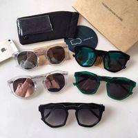 beautiful color sunglasses - 2016 new frame unique design color film sunglasses is very beautiful and practical