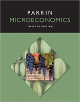 Wholesale New Book Parkin microeconomics th edition text books for students