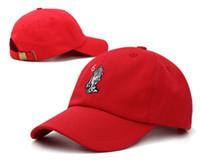 2017 La bola de Gianni Mora de los hombres a estrenar gorra el dinero que usted consiguió asimiento a sus amigos Sombreros del deporte sombrero de béisbol de la mujer Sombreros del golf nave negra de la gota