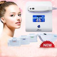 Wholesale Portable cartridges High Intensity Focused Ultrasound HIFU Machine Anti Aging Wrinkle Removal Skin Tightening Facial Hifu Equipment