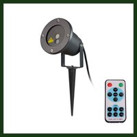 aluminum grinding - Laser Garden Light Aluminum Waterproof Ground Landscape Projector Lights Red and Green Stage Light Lamp with Wireless Remote Control