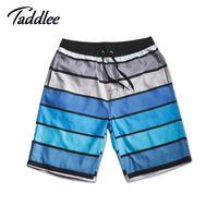 Wholesale GAILANG Brand Men Beach Swimsuits Trunks Quick Drying Man Boardshorts Active Bermudas Mens Boxers Plus Size XXXL Short Bottoms