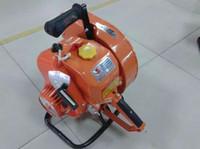Wholesale made in china CC Big displacement gasoline Wind Extinguisher leaf blower14000r min air blower big wind