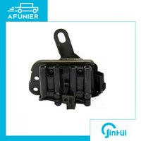Wholesale 12 months quality guarantee Ignition coil for KIA HYUNDAI OE No UF178