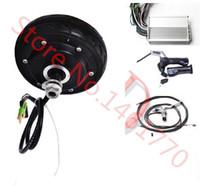 Wholesale 5 quot W V electric brake hub motor electric wheel hub motor for scooter electric motor skateboard