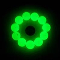 Wholesale 20 um glow in the dark powder for plastic and ink using