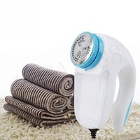 Wholesale Electric Clothes Lint Removers Fuzz Pills Shaver for Sweaters Curtains Carpets Clothing Lint Pellets Cut Machine Pill Remove