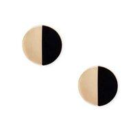 Nuevas llegadas Hoop Huggie exagerado personalidad Round Stud Earrings simple concisa estilo joyería de moda para las mujeres