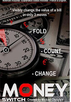 Wholesale Money Switch by Mickael Chatelain