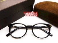 Wholesale 2015 of Tom s latest Ford glasses and retro myopia glasses frame female with the original situation