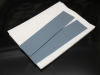 Wholesale 1 Wiping Cloth Fine Sandpaper for Grinding Paste To Remove Scratches