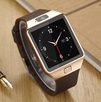 Wholesale 2017 Smart watch Bluetooth U8 DZO9 A1 SmartWatch Wrisbrand With SIM Card For IOS Android Cell phone Smart Bracelet