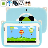 amd android - 4 inch Children Kids Educational Mini Tablets PC RK2926 ARM Cortex A9 Dual Core MB GB GHz Capacitive Screen R430C AQ2