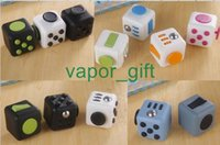 adults only toy - 2017 Fidget cube the only decompression toys Fidget Cube anxiety Toys Adults and Children Novelty Fidget Cube Toy