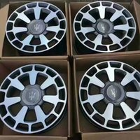 Wholesale Maserati GT12 series models of aluminum alloy rims is for SUV car sports Car Rims modified inch inch inch inch inch