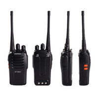 Wholesale Waterproof Walkie Talkie with Torch Flashlights km Anti Shock Power Saving Walkie Talkie with mah Batteries