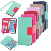 apple bird - For Galaxy s6 Fashion Practical Little Bird Cell Phone Wallet Leather Case with Cardholder and Mirror For iphone s Plus Samsung S5 note5