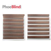 Wholesale Jute color quality zebra roller blinds