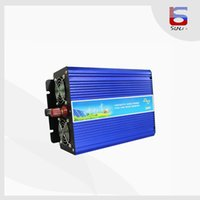 Wholesale Sine Wave Photovoltaic Inverter W Off Grid Solar Inverter DC12V V V V to AC100 V V V V