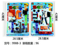 Wholesale Children s fun maintenance tools toy suite had every family toys boy simulation repair tools