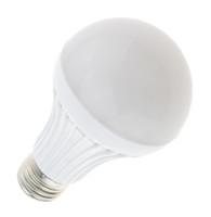 Wholesale KOMTOP Intelligent sound and light control E26 E27 is white Sound and light control led lights Corridor corridor induction bulb