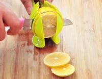 Plastic bead cutter - Potato Food Tomato Onion Lemon Vegetable Fruit Slicer Egg Peel Cutter Holder Bead Clip