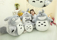 Wholesale Plush Toys Miyazaki Anime Anime Dragon Boat Chinchilla Doll Valentine s Day Children s Birthday Gifts