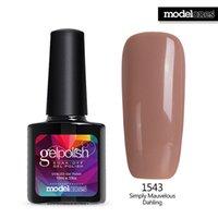 best nail varnish - Best Selling Halloween Color Series Nail Gel Polish Magic Color Gel Polish UV Led Soak Off Nail Varnish Lacquer UV Gel
