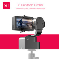action pan - YI Handheld Gimbal With YI K Action Camera and Selfie Stick Bluetooth Remoter Axis Pan Tilt Roll Manual Adjustment Degree