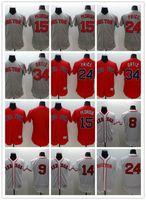 action shorts - Men s Jerseys Red Sox David Ortiz Jersey Action Dustin Pedroia Jersey Willard Price Victorino Pedro Martinez Baseball Jerseys