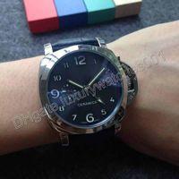 automatic men s watch wristwatch - High quality luxury watches business fashion brand automatic machinery GMT men s watch military sports wristwatch