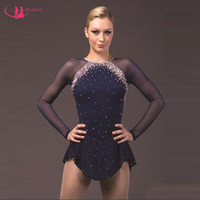 Cheap Ice Skating Dresses Competition | Free Shipping Ice Skating ...