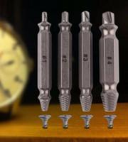 Wholesale 4 Set S2 Studs Screw Removal Tool Slip Screw Removal Screw Removal Tool speed out