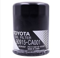 Wholesale Toyota TOYOTA Camry original oil filter Camry models