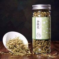 al por mayor té de hierbas de la madreselva-Miel de miel de la naturaleza aliviar el calor interno madreselva salvaje especial Huacha té de hierbas