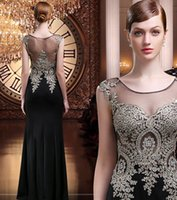 Wholesale Celebrity Dresses Online Sweetheart Christmas Party Dress Circelee Party Wear For Women Custom Made Black Evening Dress