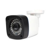 abs cameras ip - IP Camera P Outdoor Full HD Waterproof Bullet mm Lens IR Cut P2P ONVIF ABS Plastic Housing CCTV Camera System