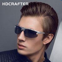 Wholesale 2016 New Arrival Fashion Polarized Male Sunglasses Men s Brand Designer Sun Glasses with High Quality