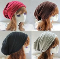 Beanie/Skull Cap Printed His-and-Hers winter adult Hat Cap crochet hats caps for Women Men womens mens knitted beanie man beanies Christmas Gift fashion accessories wholesale