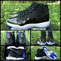 Wholesale 2017 Air Retro Space Jam Basketball Shoes For Women Men Retros s Sport Shoes Number quot quot Trainers Mens Sneakers US